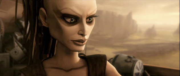 Star Wars Clone Wars Season 2 headed for Blu-ray/DVD