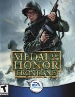 Medal of Honor Frontline remastered in HD