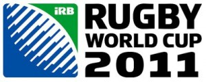 Rugby World Cup 2011 Logo