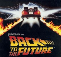 Back to the Future trilogy headed for Blu-ray