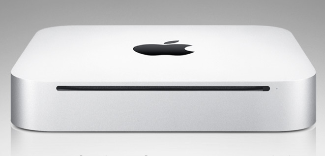 Mac Mini lives on, packs more power