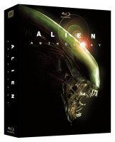 Alien Anthology Blu-ray only $29 today