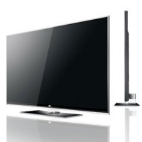 LG Electronics to launch 3D products
