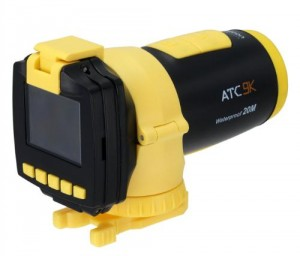 Oregon Scientific's ATC9K all-terrain video camera