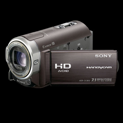 Sony-HDR-CX350V-Camcorder-open1