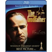 Blu-ray Special: The Godfather (Coppola Restoration) at half price