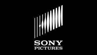 sony-pictures logo on black