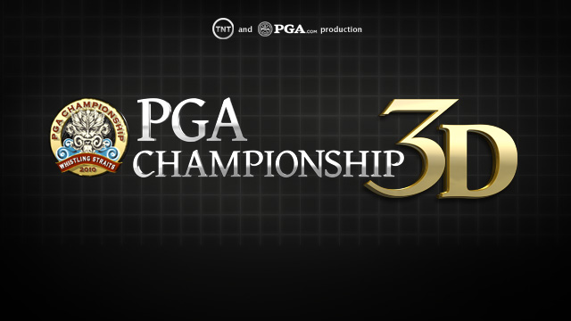 Time Warner Cable to broadcast PGA in 3D