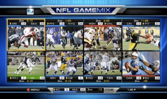 DirecTV NFL Sunday Ticket goes online for non-subs