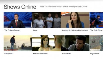 Dish launches online beta