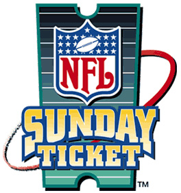 DIRECTV's NFL Sunday Ticket now on PS3