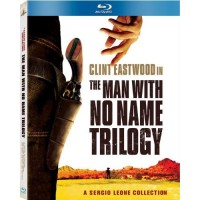 Blu-ray Deal: The Man with No Name Trilogy