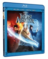 M. Night's 'Last Airbender' headed for Blu-ray