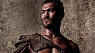 Starz to re-broadcast 'Spartacus: Blood and Sand'