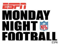 Monday Night football opens with doubleheader