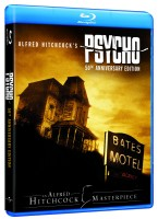 Psycho 50th Anniversary headed for Blu-ray