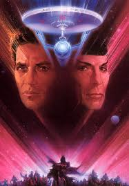 Star Trek V digital purchase just $3.99 today