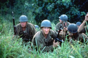 New on Blu-ray – Iron Man, Thin Red Line, more