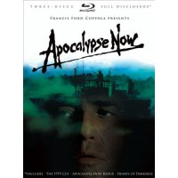 'Apocalypse Now' Full Disclosure Edition Blu-ray just $20