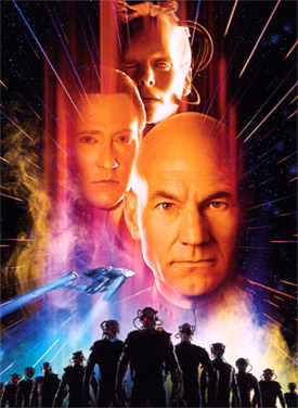 Star Trek VIII: First Contact digital purchase $3.99