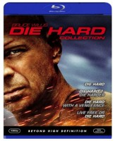 The four Die Hard movies for $29