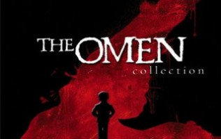 Blu-ray Deal: The Omen Collection box set