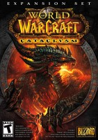 World of Warcraft: Cataclysm release date announced