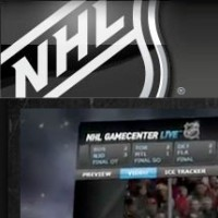 NHL GameCenter LIVE now streaming on PS3