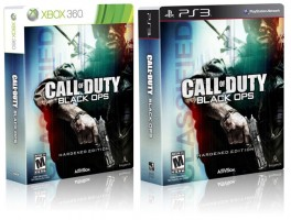 Call of Duty: Black Ops now available worldwide
