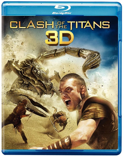 Finally, 3D titles hit the shelves!