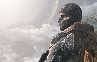 Retailers get ready for Black Ops midnight release