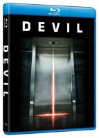 "M. Night Shyamalan's ""Devil"" headed for Blu-ray & DVD"