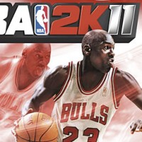 NBA 2K11 will be released in 3D