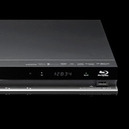 Sony offers $59 refurb Blu-ray player
