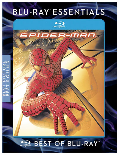 Sony Pictures releases Blu-ray Essentials Collection