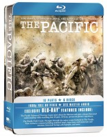 Get HBO's The Pacific on Blu-ray 43% off