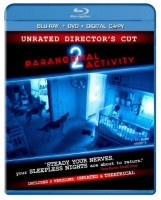 Unrated Paranormal Activity 2 headed for Blu-ray/DVD