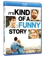Universal to release 'It's Kind of a Funny Story' on Blu-ray Disc, DVD and Digital Download