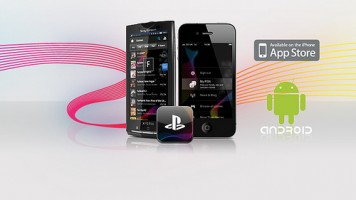 PlayStation Network going mobile on Apple iOS 4 and Android devices