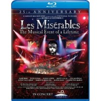 Les Miserables to get US Blu-ray release