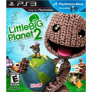 LittleBigPlanet 2 released for PlayStation 3