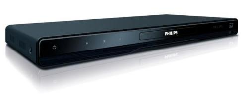 Philips to ship first wireless 3D Blu-ray player