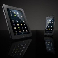Vizio launches tablet and smartphone
