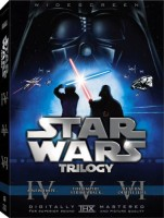 Trade in your Star Wars DVDs for Blu-ray
