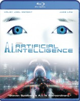 Another date change for Spielberg's A.I. on Blu-ray