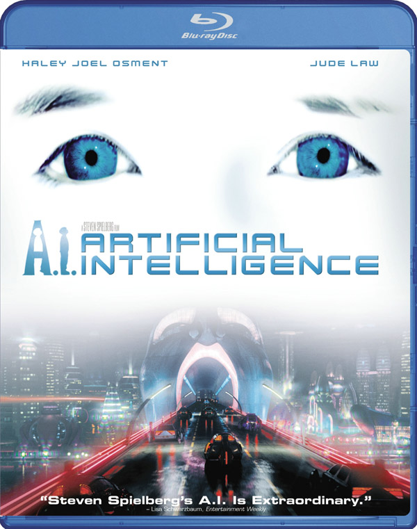 AI-Artificial-Intelligence-blu-ray
