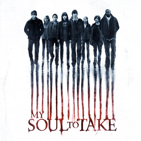 Time Warner Cable offers Craven's My Soul to Take in 3D