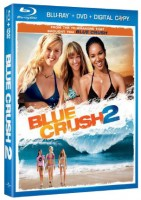 Blue Crush 2 to release on Blu-ray/DVD/Digital Download