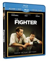 The Fighter headed for Blu-ray Disc and DVD