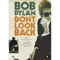 Bob Dylan documentaries to release on Blu-ray